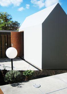 Fantastisch polyester tuinhuis / polyester gardenhouse!