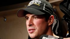 Sidney Crosby making progress after 1st full practice