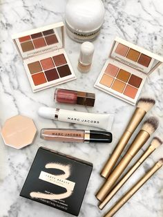 Makeup Swatches, Drugstore Makeup, Diy Beauty, Beauty Hacks, Sephora Haul, Makeup Must Haves, Beauty Review, Blush, Eyeshadow