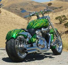 <B>.Xchoppers X Sickles Big Tire Kit For All Honda VTX Models</