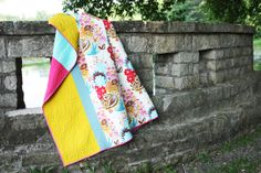 Noodlehead: a quilt for me  EASY queen quilt!