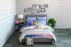 9 by Novogratz: Fall 2014 Bedding & Bath Collection in main home furnishings  Category