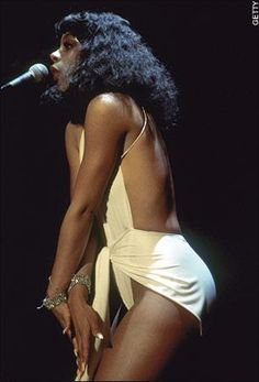 Donna Summer...RAWR!