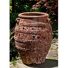 Angkor Collection Corinth Jar Planter 6604-4601