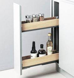 15.831.A - Nadstawiana półka Pleno 450/ antracyt - Peka Wine Rack, Floating Shelves, Cabinet, Storage, Furniture, Beauty, Home Decor, Clothes Stand, Purse Storage