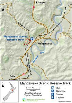 mangaweka - Google Search Parks And Recreation, New Zealand, Google Search