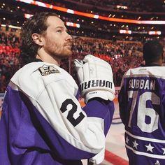 Duncan Keith NHL All Star