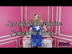 """L' ensemble Birka """"By Capucine Ackermann"""" 🎀 😃"""