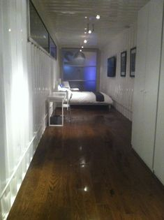 #container home #container house #container unit #interior #living room #dining room