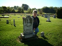 BJM's Cemetery Discoveries: Tombstone Tuesday: Looking Back over the last 5 years! #genealogy