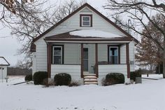 8010 S Butterfly Rd  Beloit , WI  53511  - $134,900  #BeloitWI #BeloitWIRealEstate Click for more pics