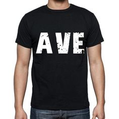 #black #tshirt #word #ave #men This weekend you will need a quality t-shirt. Let's shop! --> https://www.teeshirtee.com/collections/collection-3-letters-black-1/products/ave-men-t-shirts-short-sleeve-t-shirts-men-tee-shirts-for-men-cotton-black