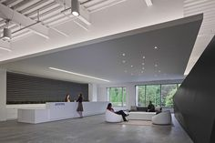Interiors - Archpaper.com