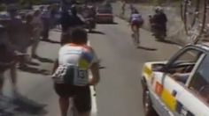 Tour de Francia 1984 - Etapa 17 (L'Alpe d'Huez)