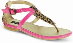 Sperry Top-Sider Girls Summerlin Sandals