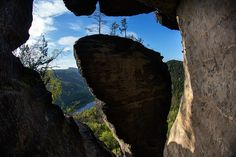 Kaňon Labe Czech Republic, Waterfall, Mountains, Nature, Travel, Outdoor, Outdoors, Naturaleza, Viajes