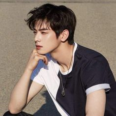 Cha Eun Woo, Handsome Korean Actors, Handsome Boys, Pretty Boys, Cute Boys, Cha Eunwoo Astro, Lee Dong Min, Jungkook Abs, Taehyung