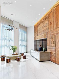 5 Enviable Residential Buildings in New York