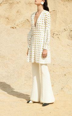 Lyon Ribbon Dress by Pepa Pombo | Moda Operandi