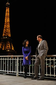 la delicatesse with Audrey Tautou - sweet movie!