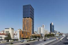Galería de Plaza Mermerler / Ergün Architecture - 5