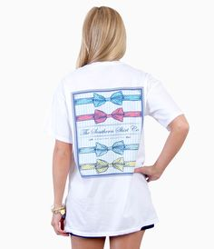 Southern Prep S/S - Short Sleeve - Shop | The Southern Shirt Company