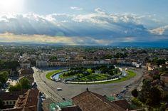 Prato della Valle Padova - Another shot of Prato