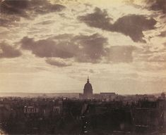 Marville's Vanished Paris by Luc Sante | The Gallery | The New York Review of Books