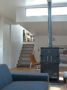 houseboat interior jolie waterloft