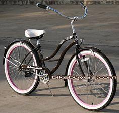 Beach_cruiser_bike_bicycle_tahiti_26_lady_brown_pink_front.jpg 718×684 pixels
