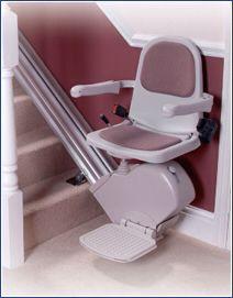 Doelgroep; voor welke groep mensen is het voorwerp bedoeld. -Een elektrische stoel voor de trap is bedoeld voor mensen die het moeilijk hebben met lopen.