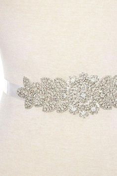 Imported RHINESTONE FLORAL DETAILED SLASH BELT HANDMADE CRYSTAL BELT Rhinestone Floral Detailed Slash Belt Handmade Crystal Belt and Headband Use asNecklace Use as Slash Belt Wear As Hairband Accessorize your Fedora and/or Beach Hat Clear VMM Rhinestone floral detailed slash belt handmade crystal belt Sparkly Belts, Crystal Belt, Rhinestone Belt, Hair Band, Hat, Crystals, Beach, Floral, Bridesmaids