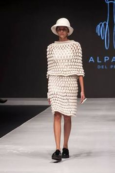 Resultado de imagen de meche correa peru moda 2014