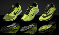Nike Track & Field Volt Collection – Marathon