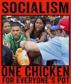 #socialism