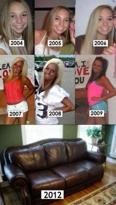 This girl is stupid. I liked the way she looked when she was white.