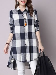 Cheapest and Latest women & men fashion site including categories such as dresses, shoes, bags and j Hijab Fashion, Fashion Dresses, Vetements Clothing, Hijab Style, Mode Hijab, Blouse Designs, Blouses For Women, Shirt Dress, Fashion Site