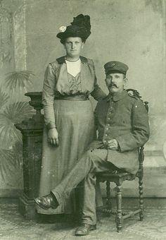 Kreis Cammin um 1900
