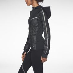 Nike Luxe 360 Women's Running Jacket