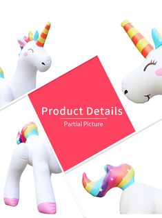 Best Cheap Price Customized Available Eco-friendly Pvc Gifts Inflatable Unicorn Yard Sprinklers Farm Kids Sprinkler, Water Sprinkler, Unicorn Gifts, Farm Yard, Good And Cheap, Sprinklers, Cool Kids, Eco Friendly, Dinosaur Stuffed Animal