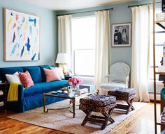 SHOP LIKE YOU'RE A KID Stores like Pottery Barn Teen, Land of Nod, and Restoration Hardware Baby and Child are excellent resources for higher-end items at less expensive prices. Look to these sources for lamps, rugs, bedding (up to a queen size), side tables, and even lounge furniture that are reminiscent of their parent company's styles, but at lower price points