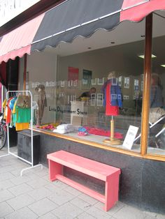 #steigerhout #winkelinterieur #kinderwinkel
