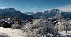Aiglon College, a private international boarding school in Switzerland offering a distinctive, world class education in a stunning alpine setting Ski, College Campus, Swiss Alps, Switzerland, Mount Everest, Scenery, Seasons, Mountains, World
