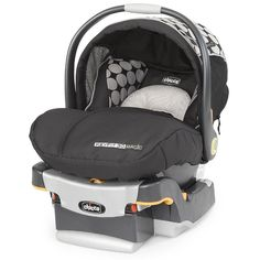 """Chicco KeyFit 30 Magic Infant Car Seat - Solare - Chicco - Babies """"R"""" Us"""