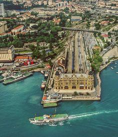 Haydarpaşa-İstanbul    Byemrkrm