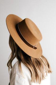 Monroe Hat For Women Canadian Hat Ny Yankees Hat – eeshoop Summer Hats For Women, Hats For Men, Girls In Hats, Women In Hats, Chapeau Cowboy, Yankees Hat, Felt Cowboy Hats, Wig Hat, Boho Hat