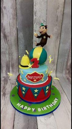 The amazing cake.