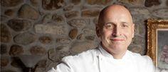 CHEF PHILIPPE CHEVRIER @dchateauvieux  Philippe Chevrier est né le 17 décembre 1960 à Genève. Il est le cadet de la lignée de 3 frères. Il grandit à Aïre dans la commune de Vernier (GE) où il y accomplit toute sa scolarité obligatoire.  Il fit ensuite son apprentissage de cuisinier  à l'hôtel Beau Rivage à Genève où il obtint également sa 1ère place de sous-chef à l'âge de 22 ans. Il accéda au poste de chef de cuisine à l'âge de 24 ans et enfin il devint son propre patron, avec le Domaine de…