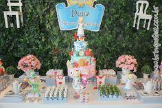 Brinque Fest: Alice no Pais das Maravilhas