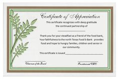 Free certificate of appreciation sample blank certificate of partnership certificate of appreciation template yadclub Images